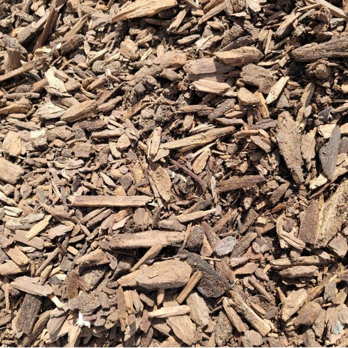 Spruce, Pine & Fir Bark