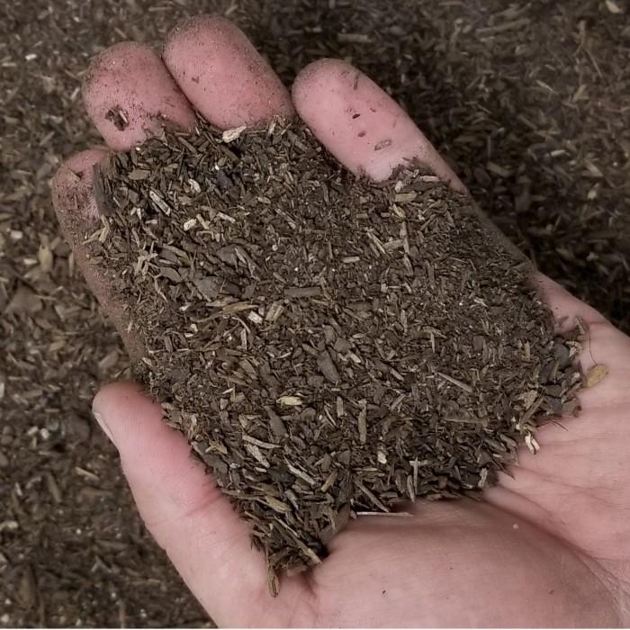 "Compost ""Bark Fines"""