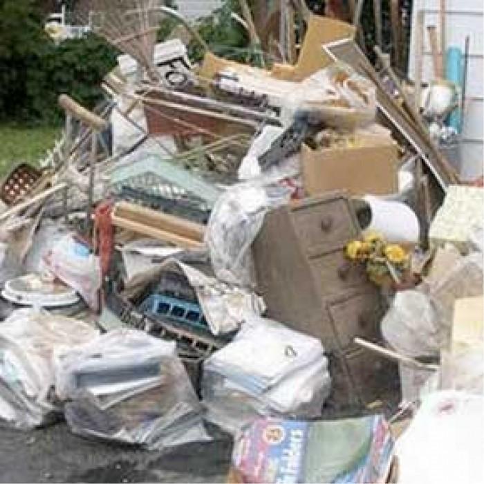 Haul Off - Trash