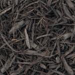 Chocolate Brown Mulch