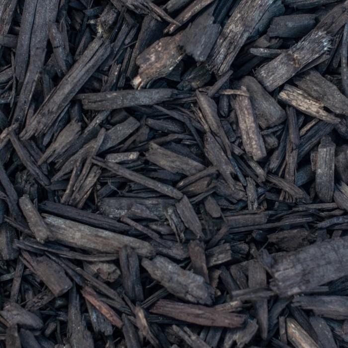 Hardwood Brown Mulch