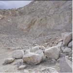 Bolinder Boulders
