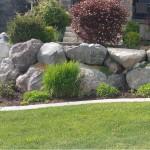 Herriman Boulders