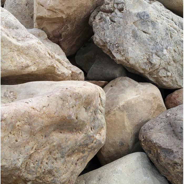 Oquirrh Boulders