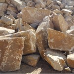Roman Boulders