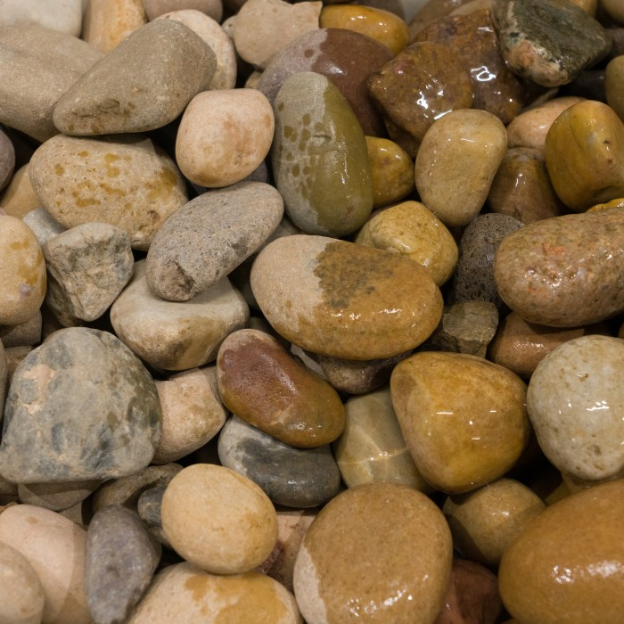 "1-2"" Uinta River Rock"