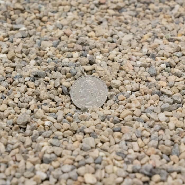 "1/8"" Salt Lake Gravel"