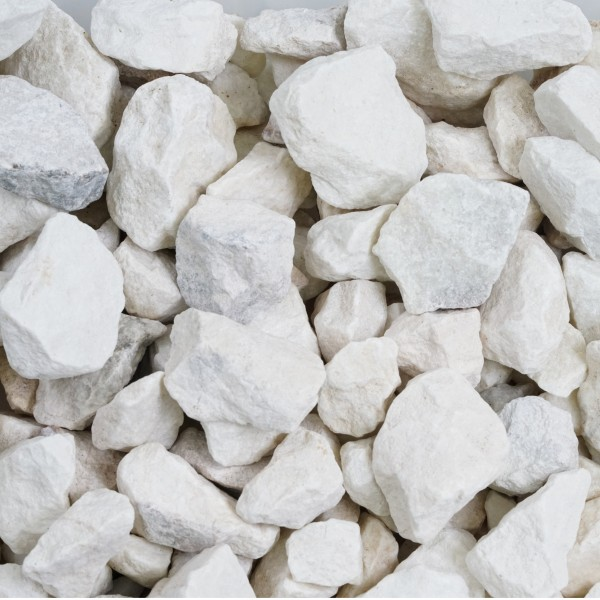 1 1 2 Quot White Marble Stone