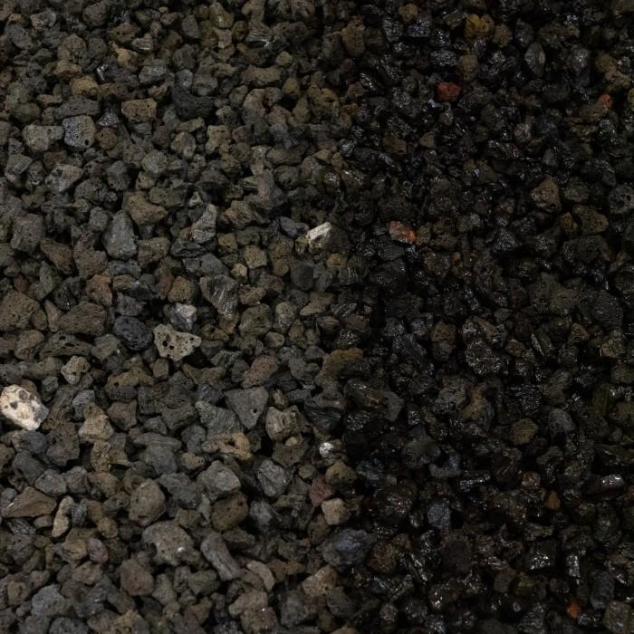 Black Lava Chips