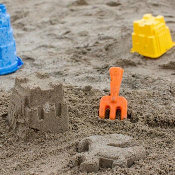 Utah's Best Play Sand