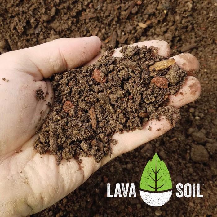 Lava Soil™ Garden Mix